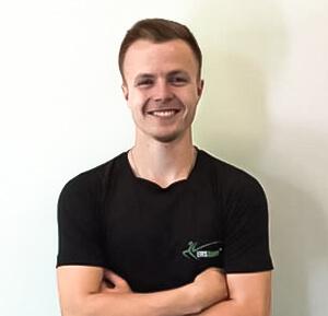 EMSRaum Berlin - Trainer Lenard