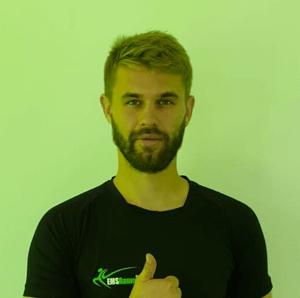 EMSRaum Berlin - Trainer Jaro